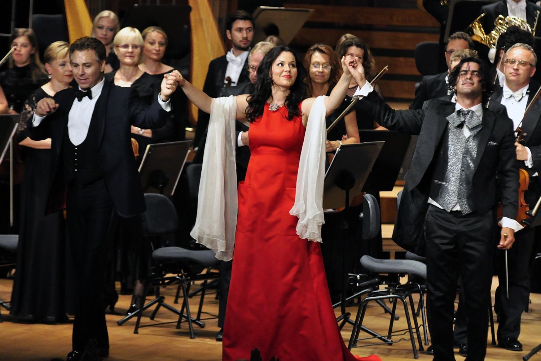 Singing Europe_Aleksandra Kurzak