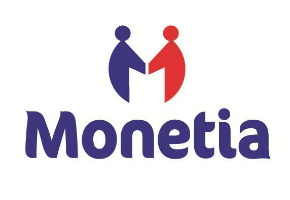 Logo Monetia