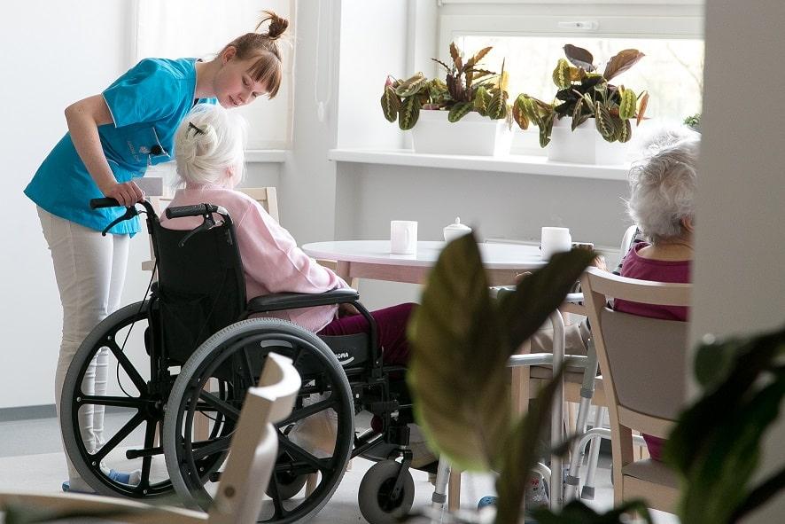 Prywatna opieka coraz popularniejsza. Dlaczego?