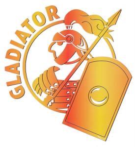 Stowarzyszenie Gladiator_logo