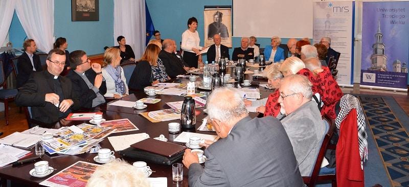 Miejska Rada Seniorów w Poznaniu 2