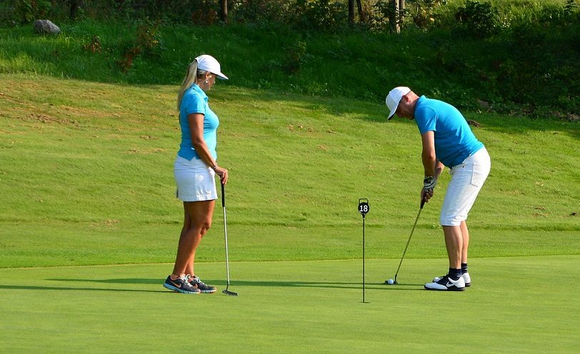 Golf sport dla każdego