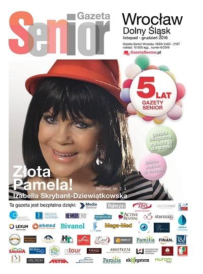 Okładka Gazeta Senior Wrocław lis 2016_400