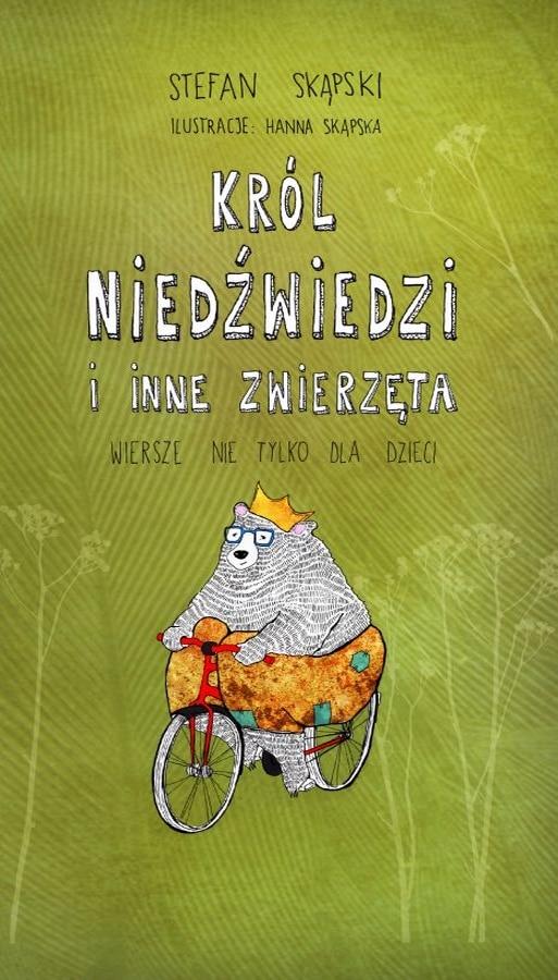 """Stefan Skąpski autor wierszy dla dzieci. Ciepłym kapciom mówię """"nie""""!"""