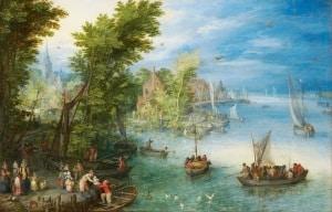 Podróże w XVI wieku – koniecznie z przygodami