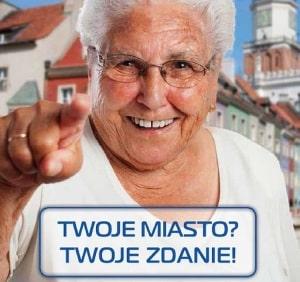 Zdaniem Seniora Poznań