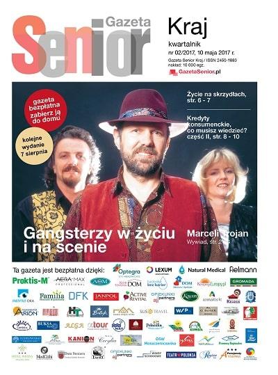 Gazeta Senior Kraj_2.2017 okładka