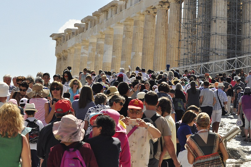 16_wejście na Akropol
