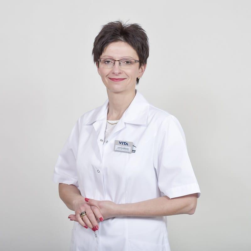 dr Edyta Karasek