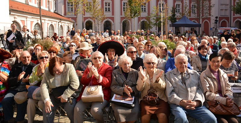 Senioralni. Poznań