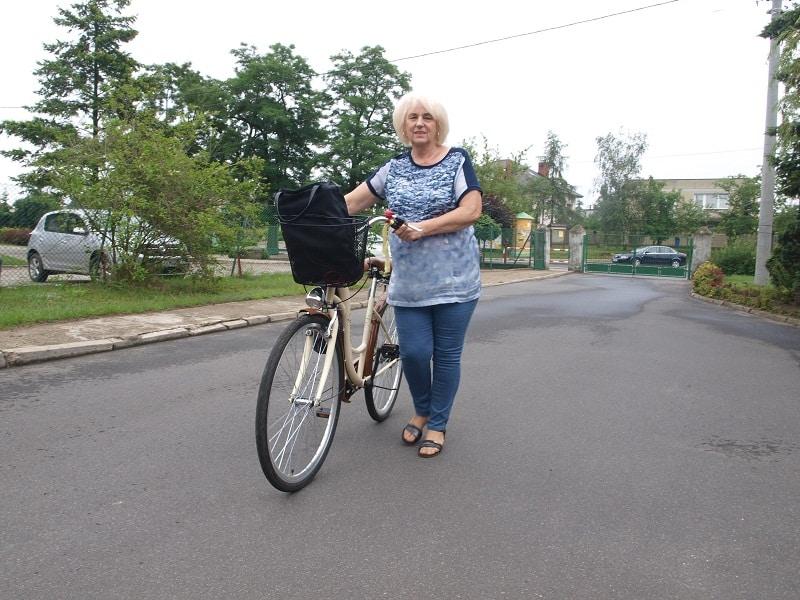 Stowarzyszenia Klub Seniora w Kramsku