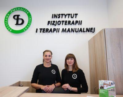 Instytutu Bogusława Piechaczek