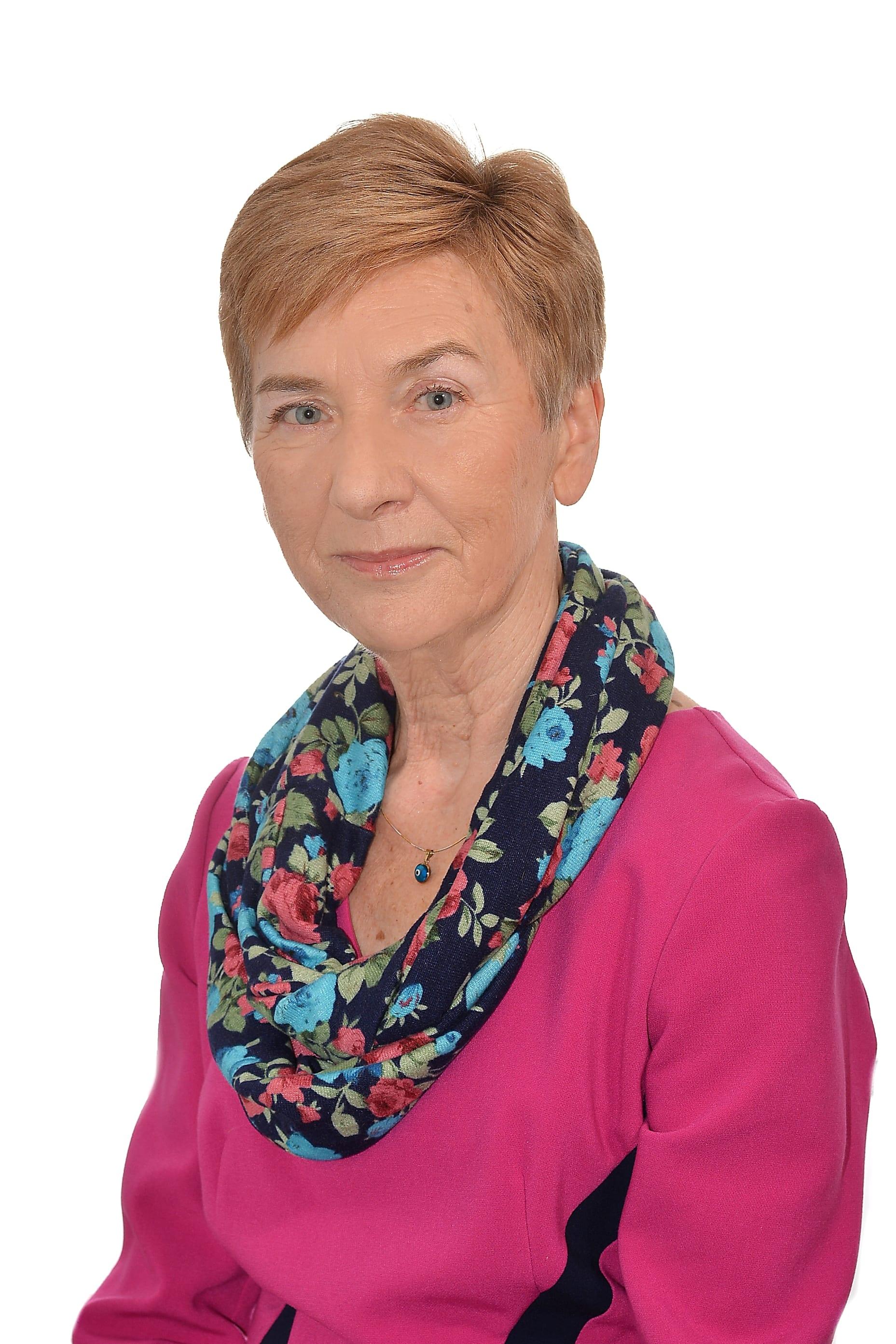 W grupie siła – rozmowa z dr Elżbietą Ostrowską