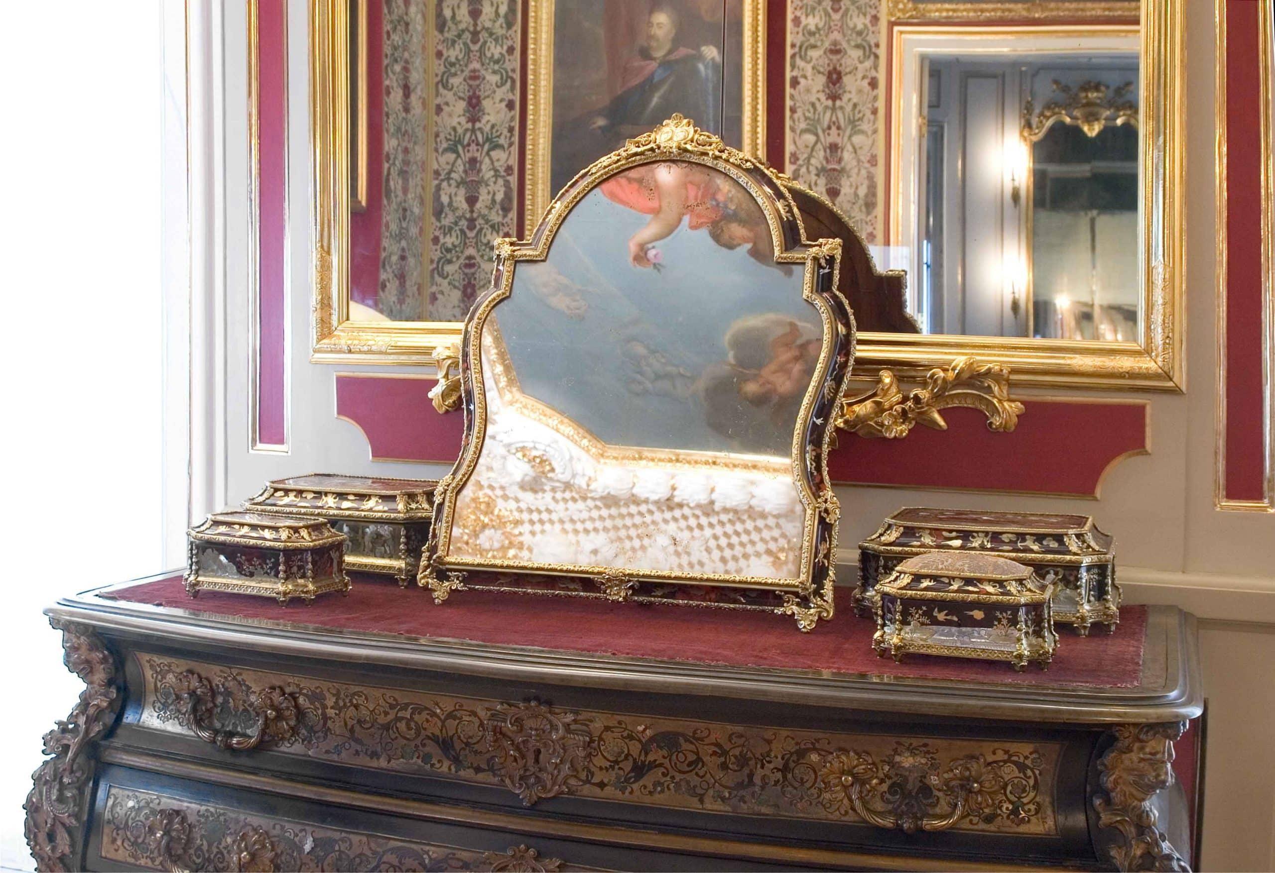 Sekrety królewskiej gotowalni w Wilanowie