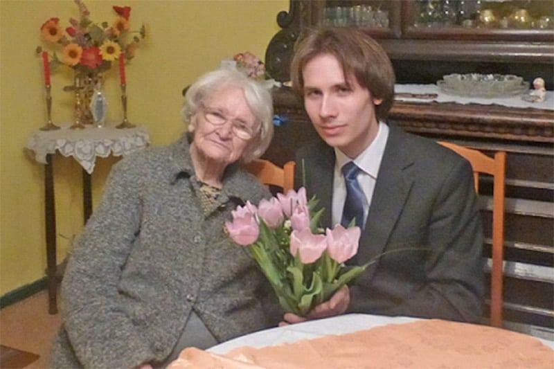 Tekla Juniewicz, 112 lat – polska rekordzistka