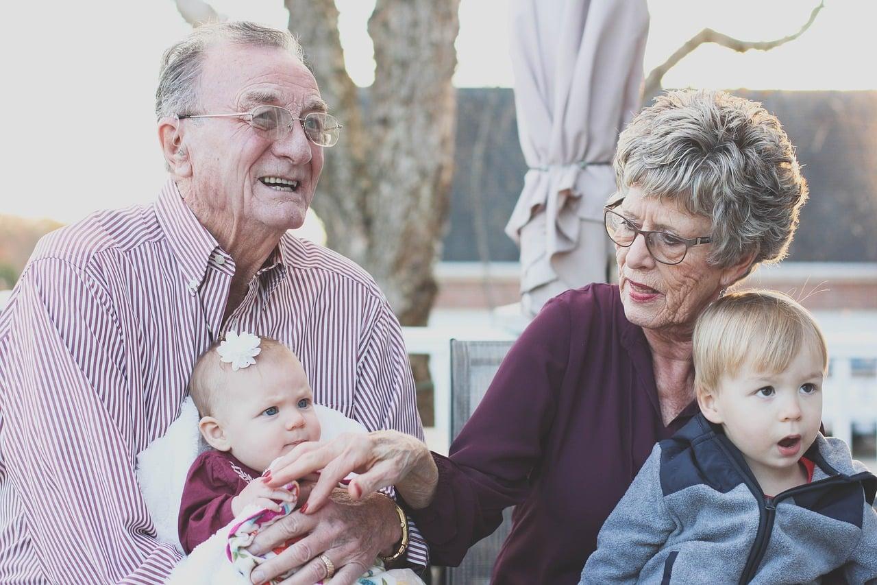 Rozwiązania poprawiające jakość życia osób starszych