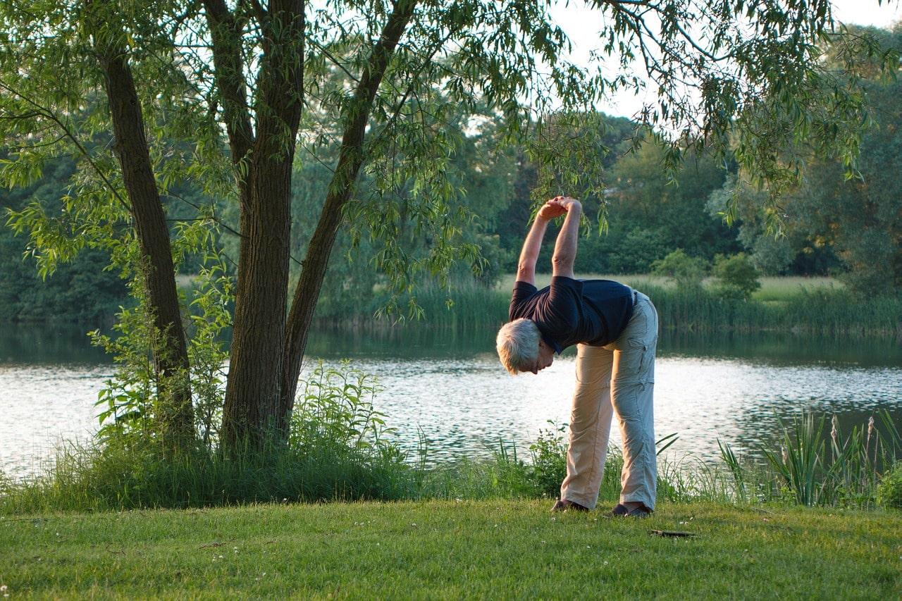Seniorze, codzienna aktywność podnosi jakość życia