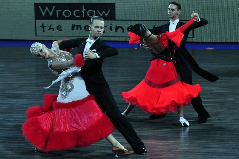 Balety na Placu Społecznym