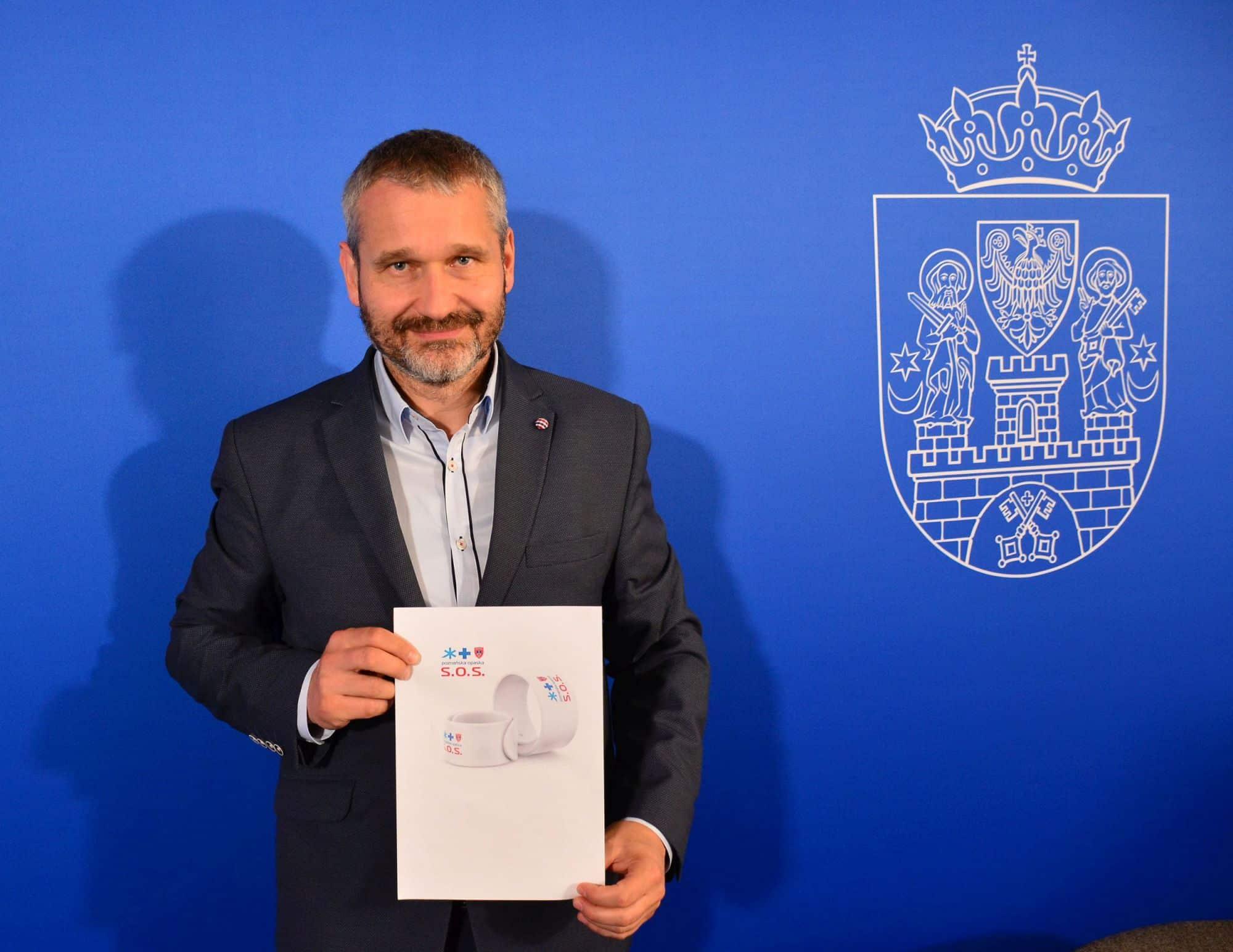 """Nowa usługa w ramach pakietu """"Poznań VIVA senior"""""""