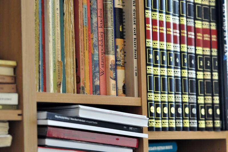 Książki na pomoc nieuleczalnie chorym dzieciom