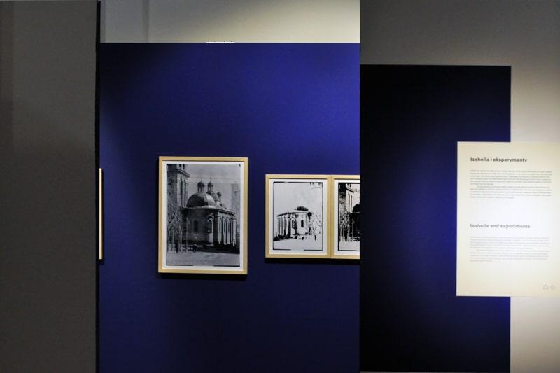 Fotografie Romerów w Galerii Dworcowej