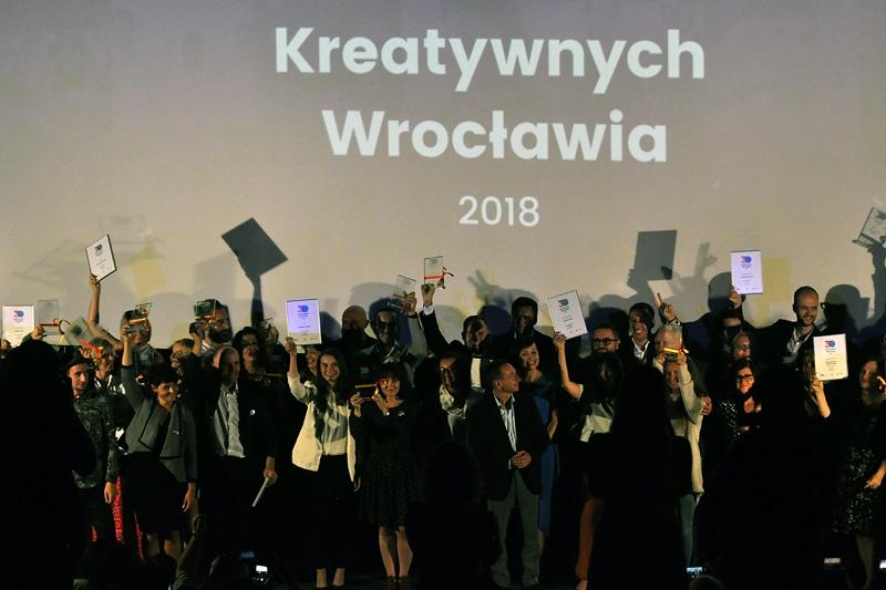 30 kreatywnych z Wrocławia, a może więcej