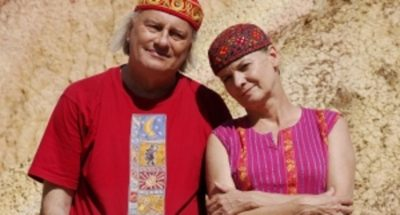 Elżbieta i Andrzej Lisowscy