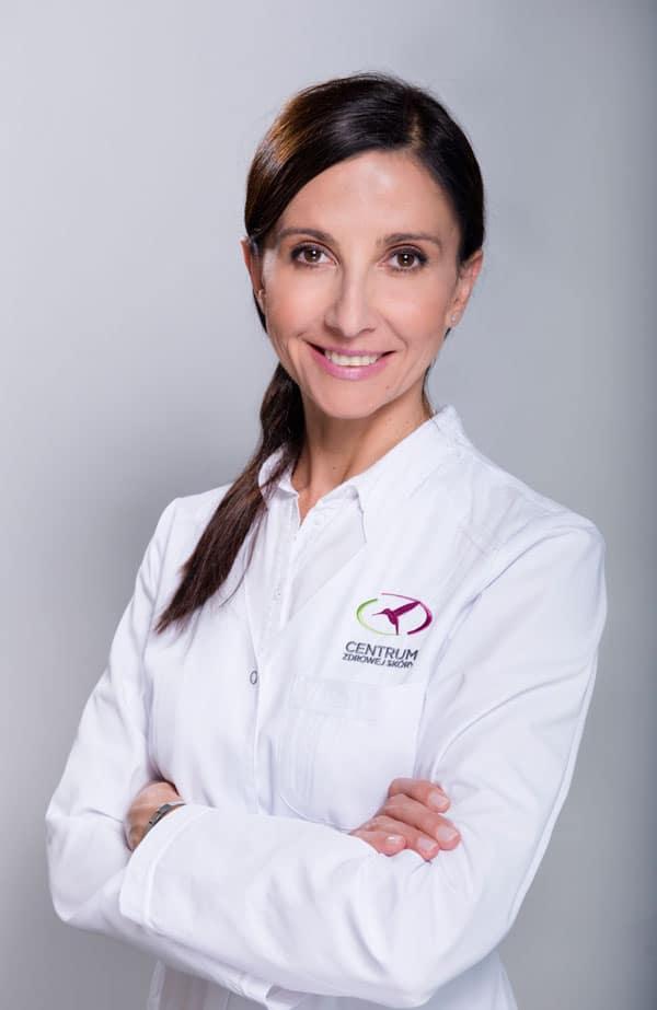 Skóra po lecie - Joanna Wiśniewska-Goryń, specjalista chirurgii plastycznej, CMD