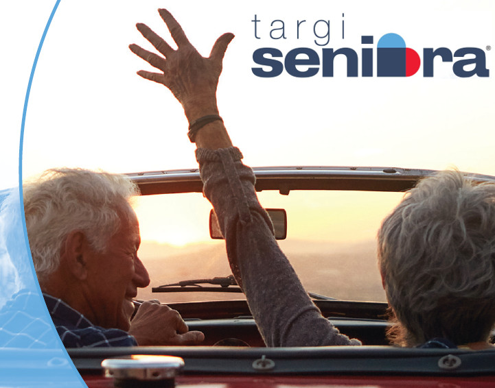 Targi Seniora 2018 – impreza nie tylko dla seniorów