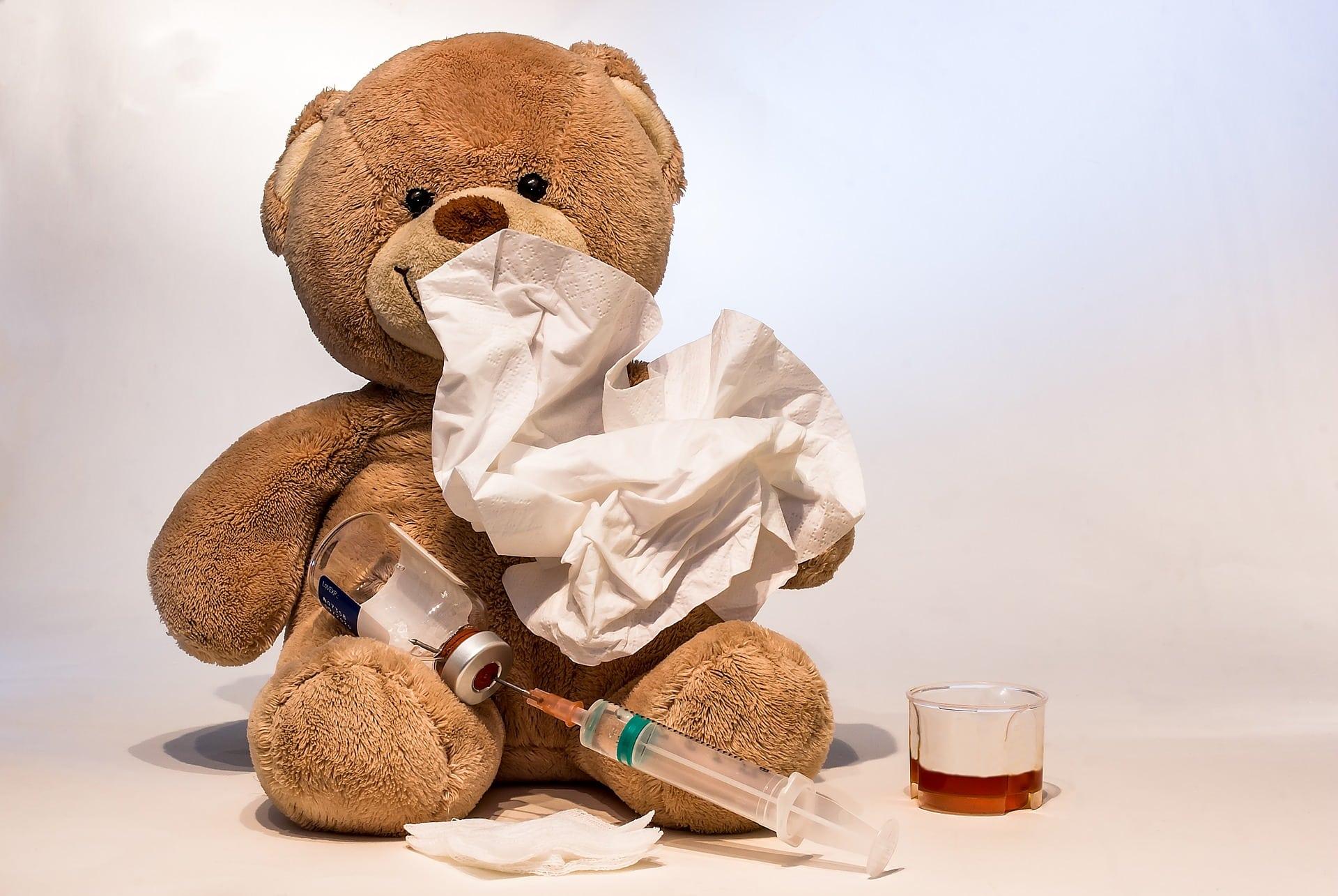 Profilaktyka grypy. Seniorze pamiętaj o szczepieniu