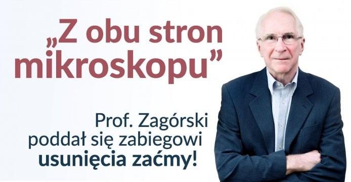 Prof. Zagórski