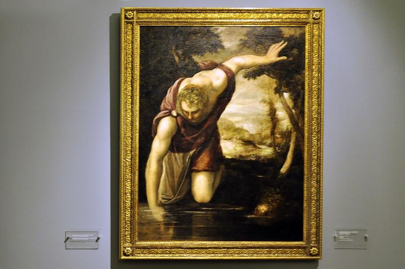 Narcyz Jacopa Tintoretto
