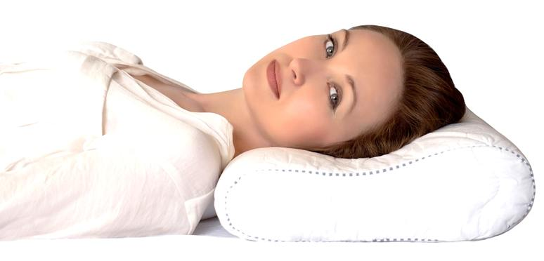 Zadbaj o zdrowy sen z anatomiczną poduszką rehabilitacyjną
