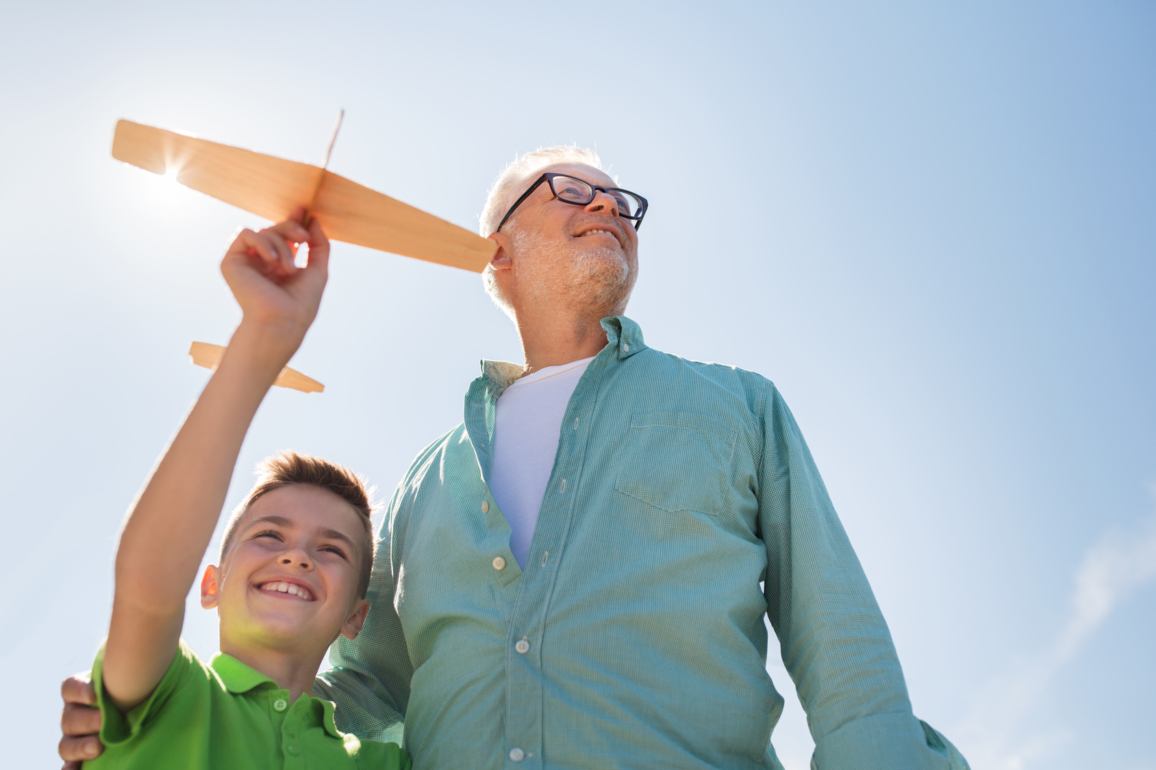 Alimenty na wnuki i od dorosłych dzieci