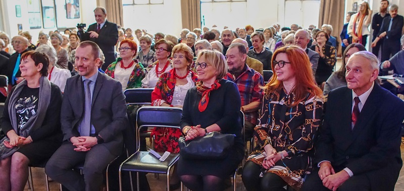 Przegląd Dorobku Artystycznego CAS Kraków