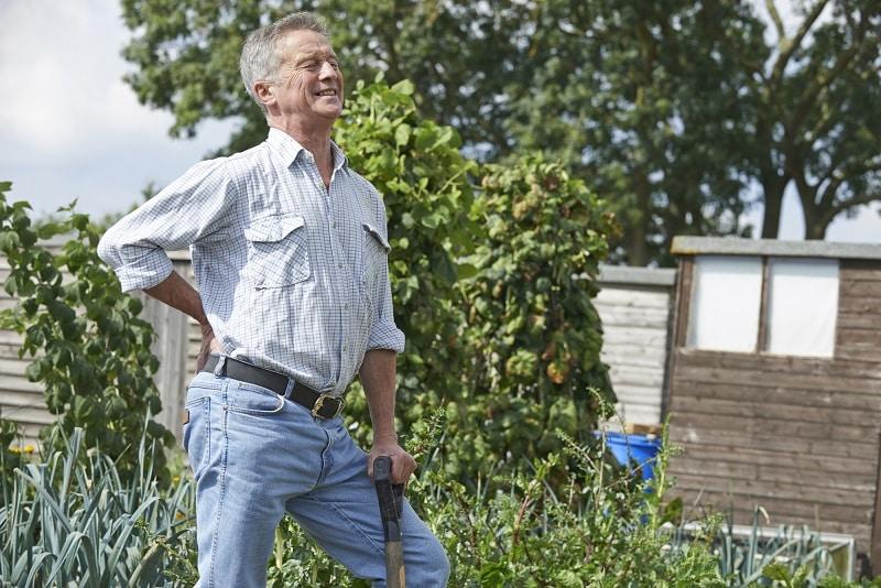 Artroza – jak wzmocnić stawy