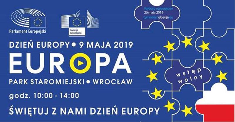 Dzień Europy_Piknik Europejski