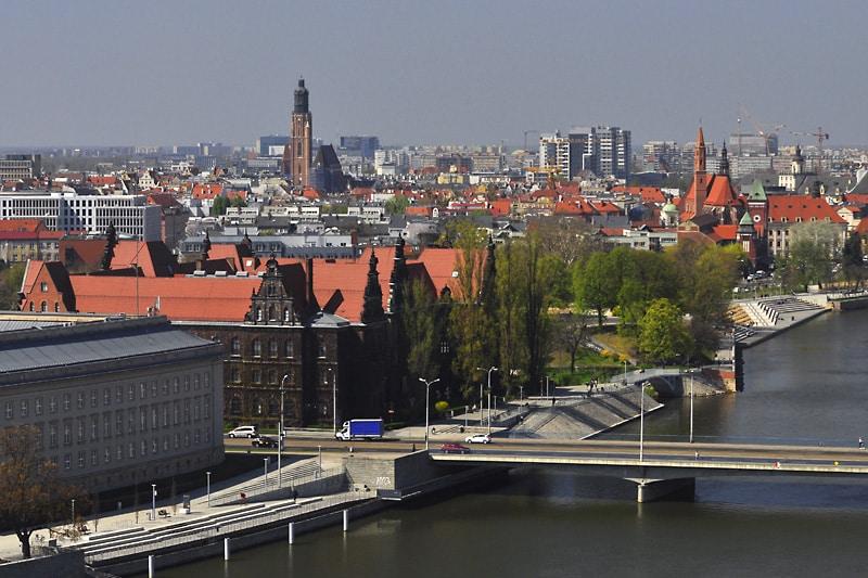 Wrocław świętuje razem ze swoim patronem