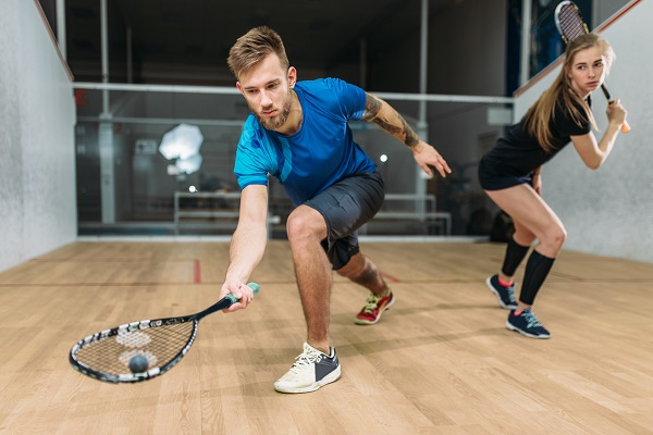 Mistrzostwa Polski w squashu