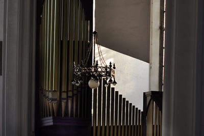 lato organowe,fot.©J.Dudzik