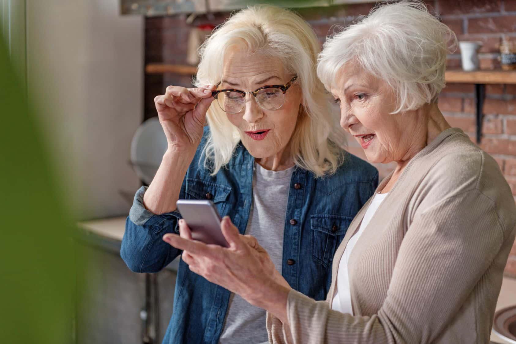 Zdobądź grant na realizację projektu dla seniorów