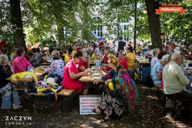 Podsumowanie Parady Seniorów 2019 Fot. Magdalena Starowieyska