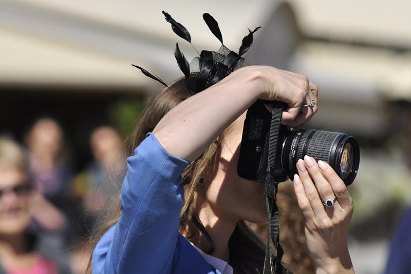 Poszukaj swojego kapelusza na zdjęciach z Marszu Kapeluszy