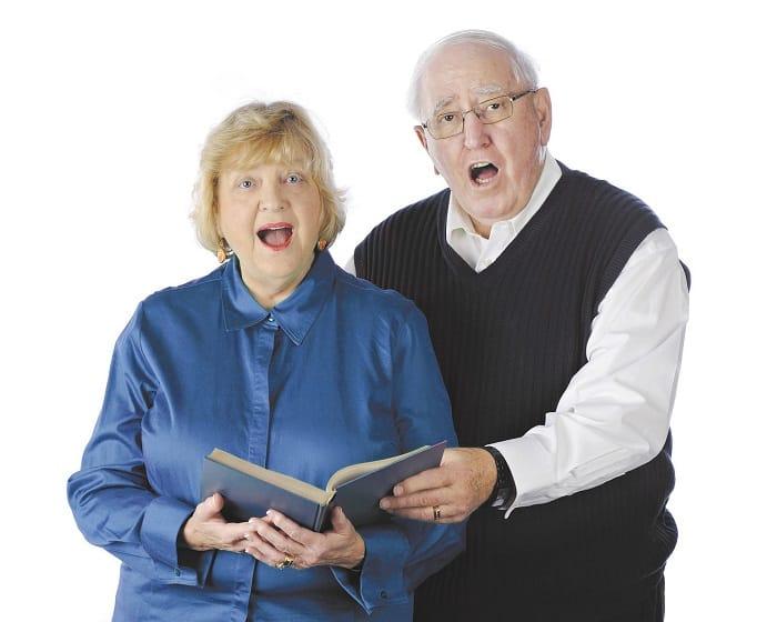 Śpiewanie jest łatwe. Wiedzą o tym wszyscy odrobinę umuzykalnieni. Pośpiewamy w domu?