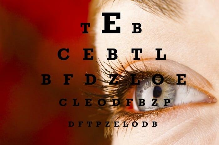 AMD – choroba starych oczu