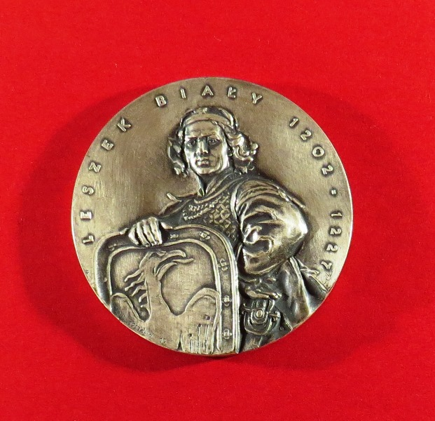 Wystawa medali we wrocławskim NBP