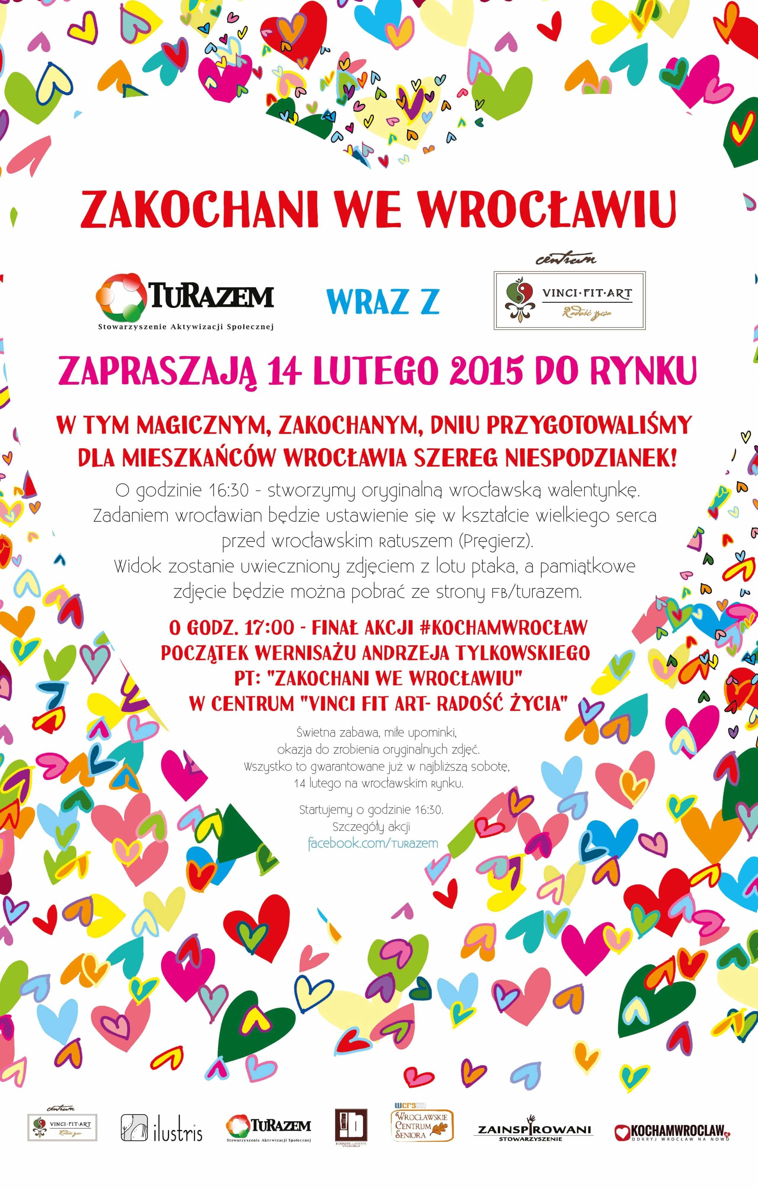 Zakochany Wroclaw