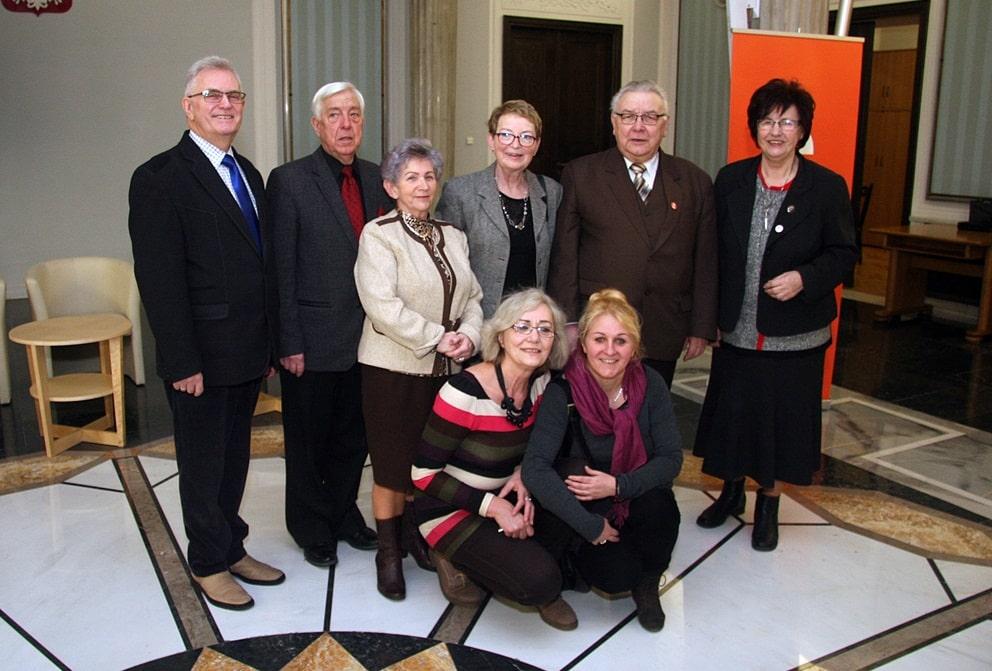 Ogólnopolskie spotkanie rad seniorów