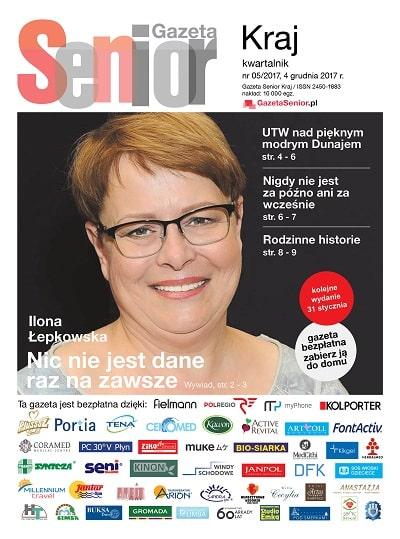 Gazeta Senior Kraj_5_17 okładka