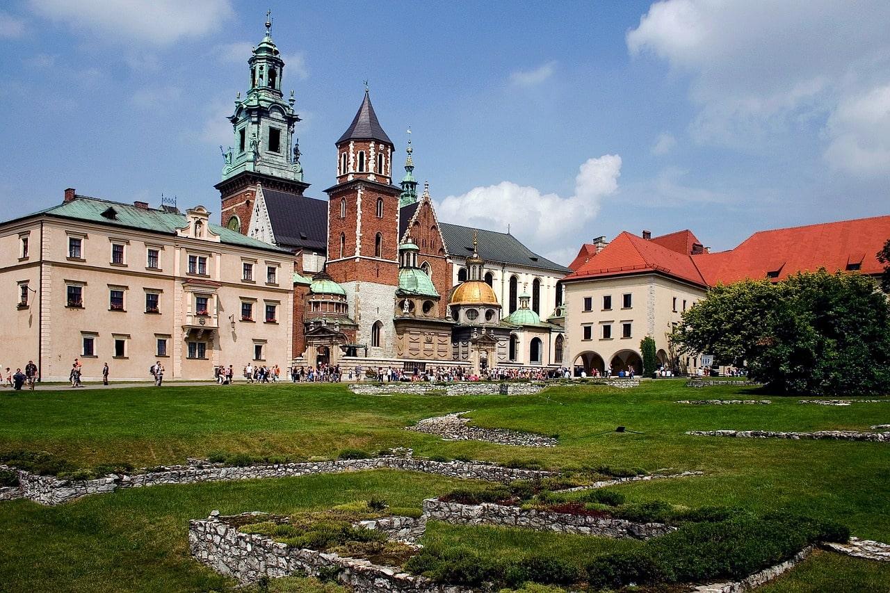 Krakowskie Centrum Seniora – oferta zajęć dla seniorów